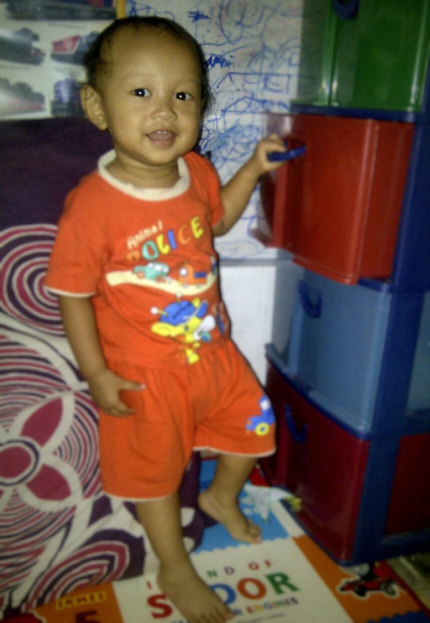 Anakku Rumah Mbakje